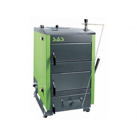Твердопаливний котел SAS NWG 14kW