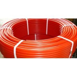 Труба FV THERM 16 червона