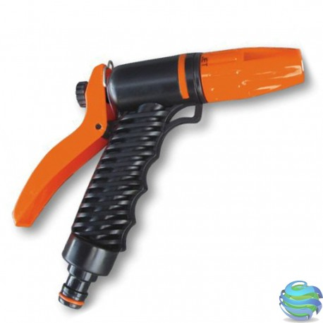 Пістолет з регулюванням PROSTY ECO-2100