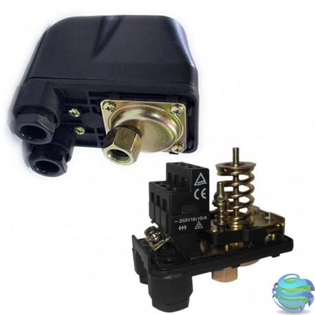 Реле тиску води втоматика для насосних станцій PM/5G