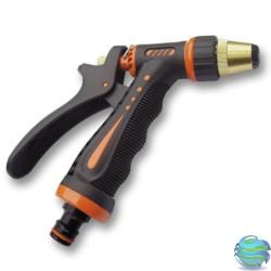 Пістолет металевий PROFI з регулюванням ECO-7205