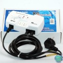 Терморегулятор управління насосом SP-3 KG Elektronik PL