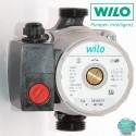 Насос Wilo RS 15/6 130 сірий