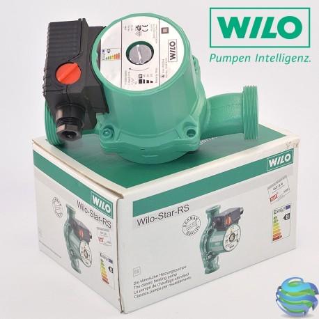 Насос Wilo 25-40 180 китай