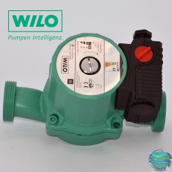 Насос Wilo 25-60 180 (Китай)