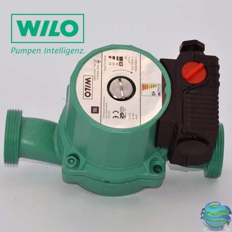 Насос Wilo 25-60 180 китай