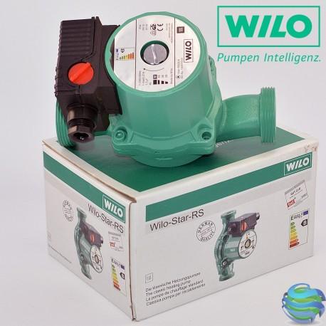 Насос Wilo 32-80 180 китай