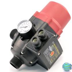 BRIO SK-13 Omnigena захист сухого ходу + реле тиску регулюванням діапазону тиску