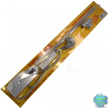 Тен хромований HEATPOL (PL.) 0,9 кВТ