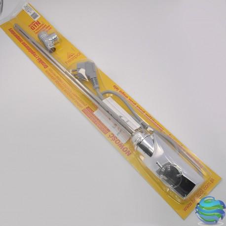 Тен хромований HEATPOL (PL.) 0,6 кВТ