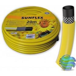 """SUNFLEX 1/2"""" - 50м WMS1/250 шланг для поливу"""