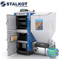 Stalkot KWM-SGR 25кВт (ВИСОКА ВЕРСІЯ)