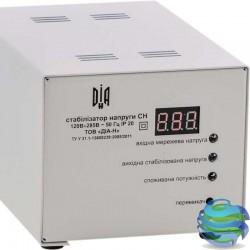 Стабілізатор напруги ДІА-Н СН-300-м