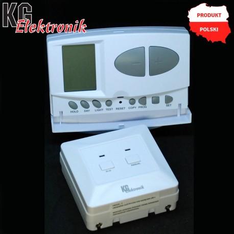 Програматор KG Electronic C7RF бездротовий