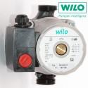 Насос Wilo RS 15/4 130 сірий