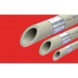 Металопластикова труба STABI PN 20 20х2,8